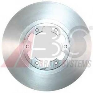 A.B.S. 16989 Тормозной диск Инфинити Кью-Икс 4