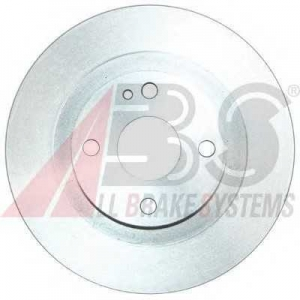 ABS 17092 Тормозной диск
