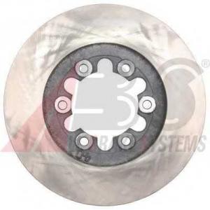 A.B.S. 17105 Тормозной диск Форд Ренджер