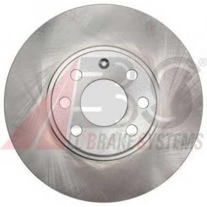 A.B.S. 17148 Тормозной диск Опель Комбо