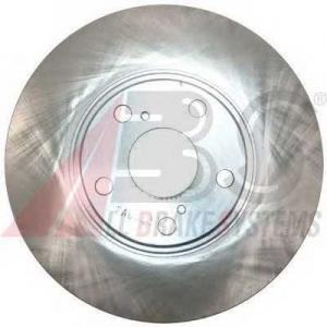 A.B.S. 17217 Тормозной диск Лексус Р-Икс