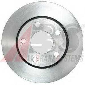 ABS 17221 Гальмiвнi диски