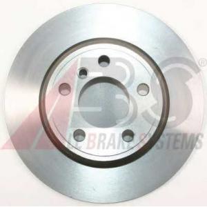 A.B.S. 17233 Тормозной диск Бмв Х5