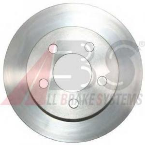 A.B.S. 17309 Тормозной диск Джип Чероки