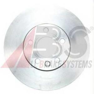 A.B.S. 17355 Тормозной диск Форд Галакси