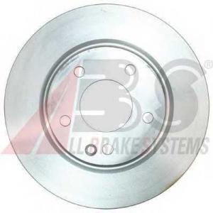 A.B.S. 17422 Тормозной диск Мерседес Ванео