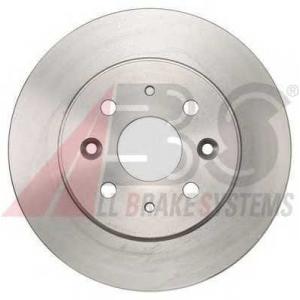 A.B.S. 17425 Тормозной диск Киа Рио