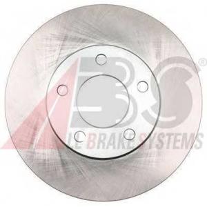 A.B.S. 17430 Тормозной диск Мазда Трибут