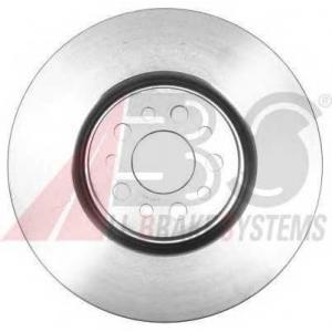 A.B.S. 17445 Тормозной диск Ситроен C8