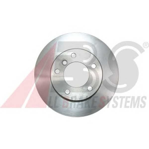 A.B.S. 17600 Тормозной диск Бмв 1