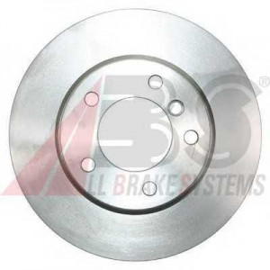 A.B.S. 17601 Тормозной диск Бмв 1