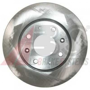 A.B.S. 17642 Тормозной диск Киа Спектра