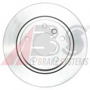 A.B.S. 17649 Тормозной диск Бмв 1