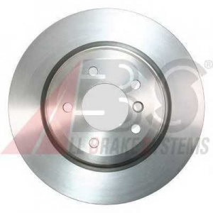 A.B.S. 17660 Тормозной диск Бмв Х1