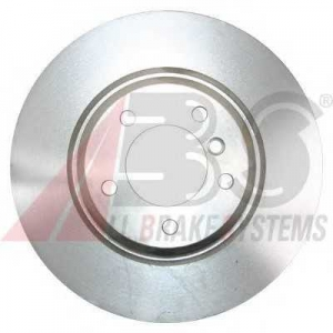 A.B.S. 17661 Тормозной диск Бмв 1