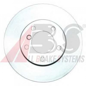 A.B.S. 17662 Тормозной диск Бмв 1