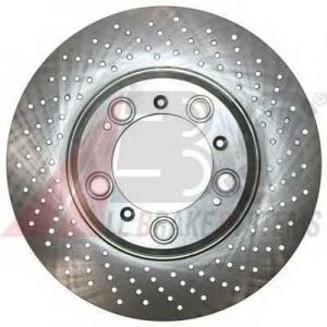 ABS 17703 Brake disc