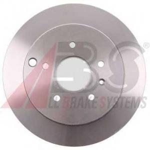 A.B.S. 17764 Тормозной диск Шевроле Каптива