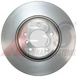A.B.S. 17803 Тормозной диск Бмв Х1