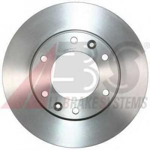 A.B.S. 17805 Тормозной диск Киа