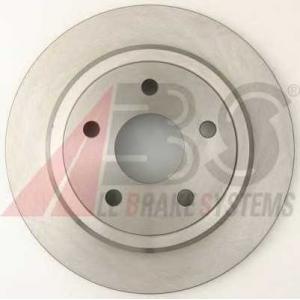 A.B.S. 17820 Тормозной диск Джип Гранд Чероки
