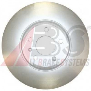 A.B.S. 17822 Тормозной диск Ауди А5