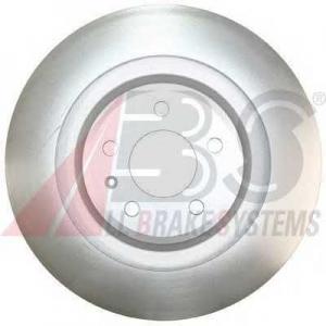 A.B.S. 17823 Тормозной диск Ауди А5