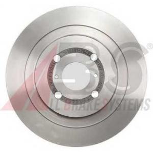 A.B.S. 17827 Тормозной диск Дайхатсу