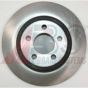 A.B.S. 17839 Тормозной диск Крайслер 300