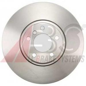 A.B.S. 17868 Тормозной диск Бмв Х5
