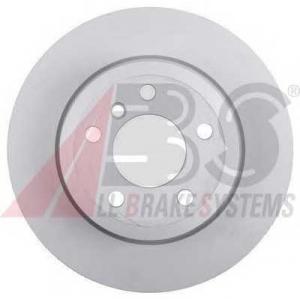 A.B.S. 17870 Тормозной диск Бмв Х5