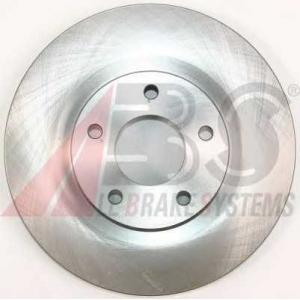 A.B.S. 17881 Тормозной диск Крайслер Себринг