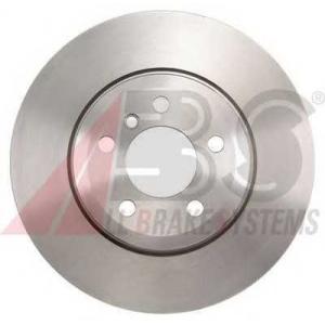 A.B.S. 17894 Тормозной диск Бмв Х5