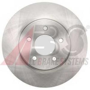 A.B.S. 17899 Тормозной диск Мазда Трибут