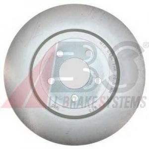 A.B.S. 17903 Тормозной диск Крайслер 300