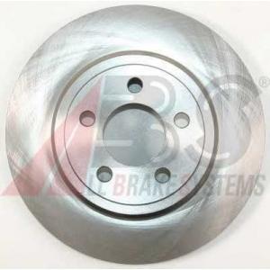A.B.S. 17904 Тормозной диск Крайслер 300