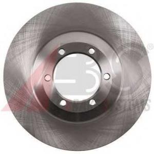 A.B.S. 17913 Тормозной диск Исузу Д-Макс