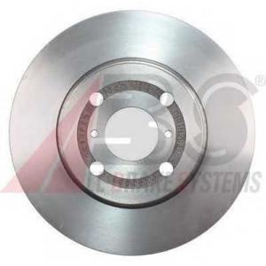 A.B.S. 17922 Тормозной диск Дайхатсу