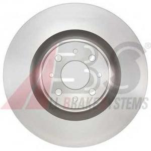 A.B.S. 17982 Тормозной диск Лансия