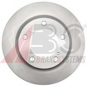 ABS 17983 Гальмiвнi диски
