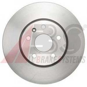 A.B.S. 17989 Тормозной диск Опель Инсигния