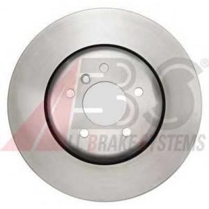 A.B.S. 18001 Тормозной диск Бмв 6
