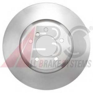 A.B.S. 18007 Тормозной диск Бмв 6