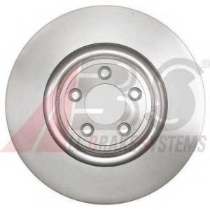 A.B.S. 18008 Тормозной диск Ягуар