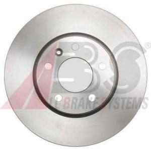 A.B.S. 18032 Тормозной диск Шевроле Круз