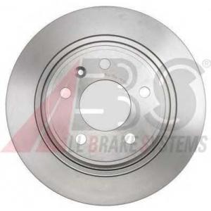 A.B.S. 18033 Тормозной диск Шевроле Круз