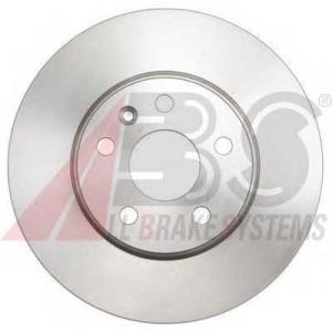 A.B.S. 18034 Тормозной диск Шевроле Круз