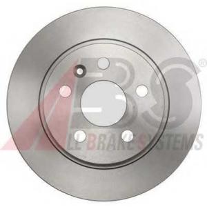 A.B.S. 18035 Тормозной диск Шевроле Круз