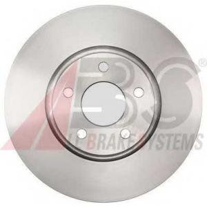 A.B.S. 18081 Тормозной диск Форд С-Макс