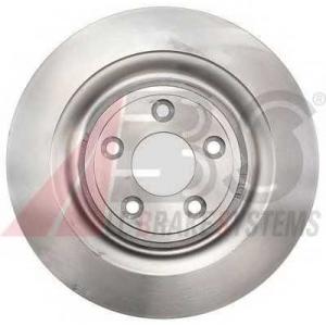 A.B.S. 18090 Тормозной диск Ягуар